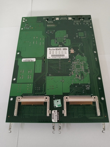 Mikrotik Routerboard 600a