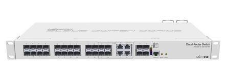 Mikrotik Smart Switch CRS328-4C-20S-4S+RM L5