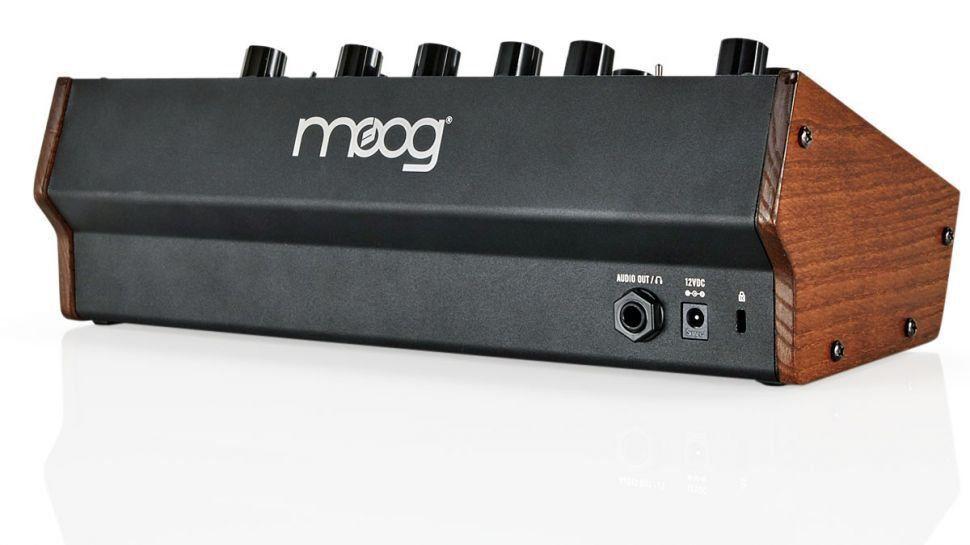 Moog Mother 32 Semi Modular Analogue Synth & Sequencer