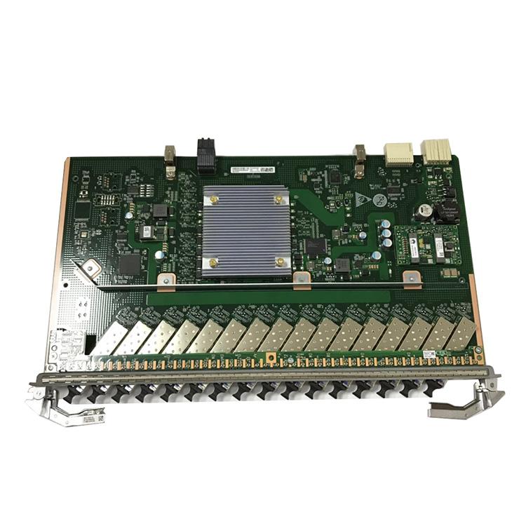 Placas Olt Huawei para Ma5800 Gplf 16 Gpon C+ (Gphf Gpuf Gpsf)