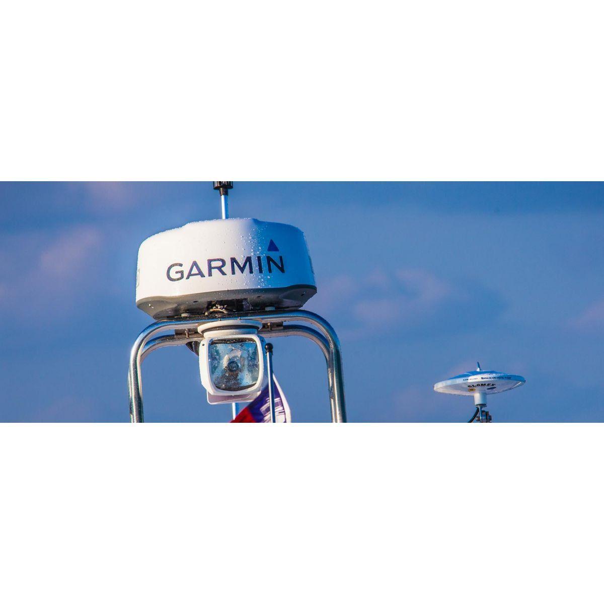 Radar Digital Gmr 18 Hd - Alta Definicação - 4kw - Garmin