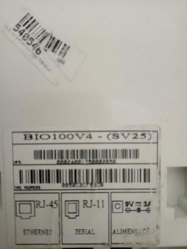 Registro Eletrônico De Ponto Id Rep Semi Novo