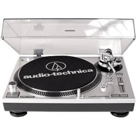 Toca Discos Audio-Technica At-Lp120