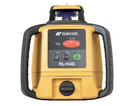 Topcon Rl-H4c-Self Laser Nivel Industrial
