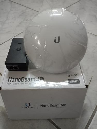 Ubiquiti Nanobeam M5 Nbe-m5-16 5gh