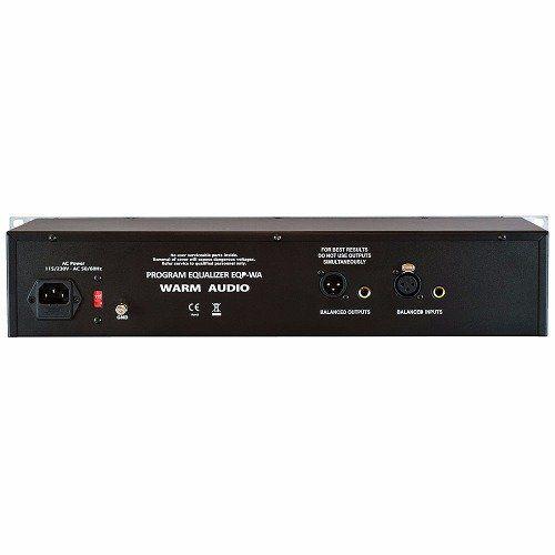 Warm Audio Eqp-Wa Classic Pultec Eqp-1a