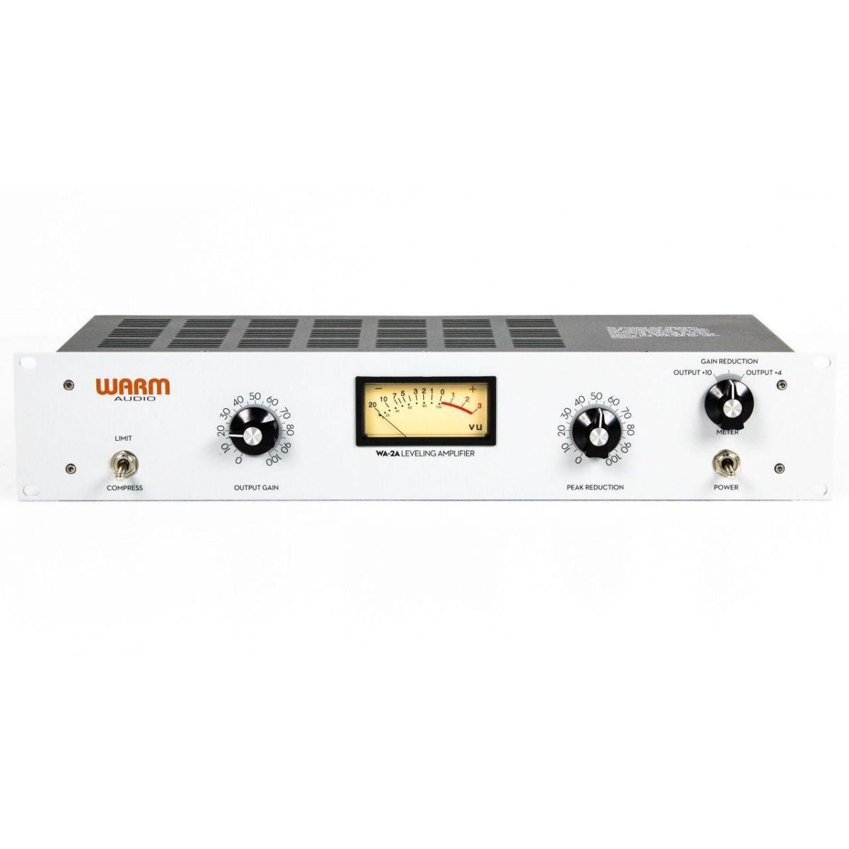 Warm Audio Wa-2a Compressor