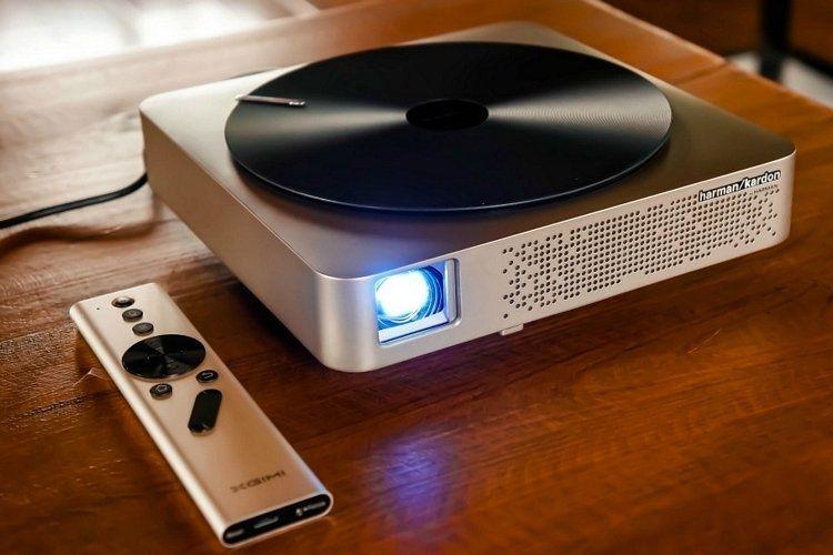 Xgimi Z4 Aurora Mini Projetor Smart Home Wifi