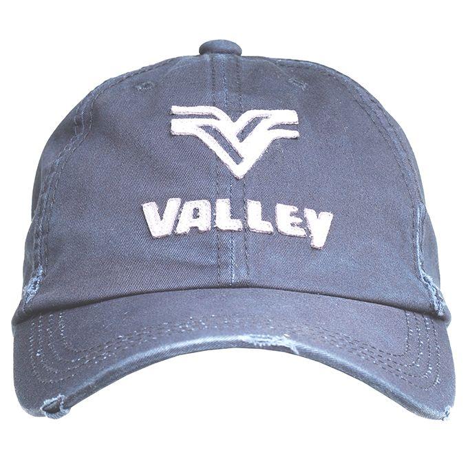 Boné Marinho  - Grife Valley