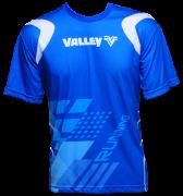 Camiseta masc. em dri-fit Valley
