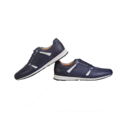 Sapatênis jogger Valley azul marinho