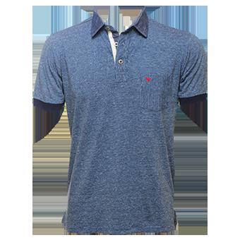 Camisa masc. sport wear  - Grife Valley