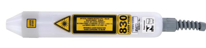 Caneta Laser 830nm  - HB FISIOTERAPIA