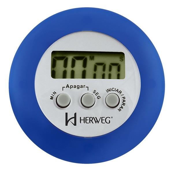 Marcador de Minuto - Timer digital - un  - HB FISIOTERAPIA