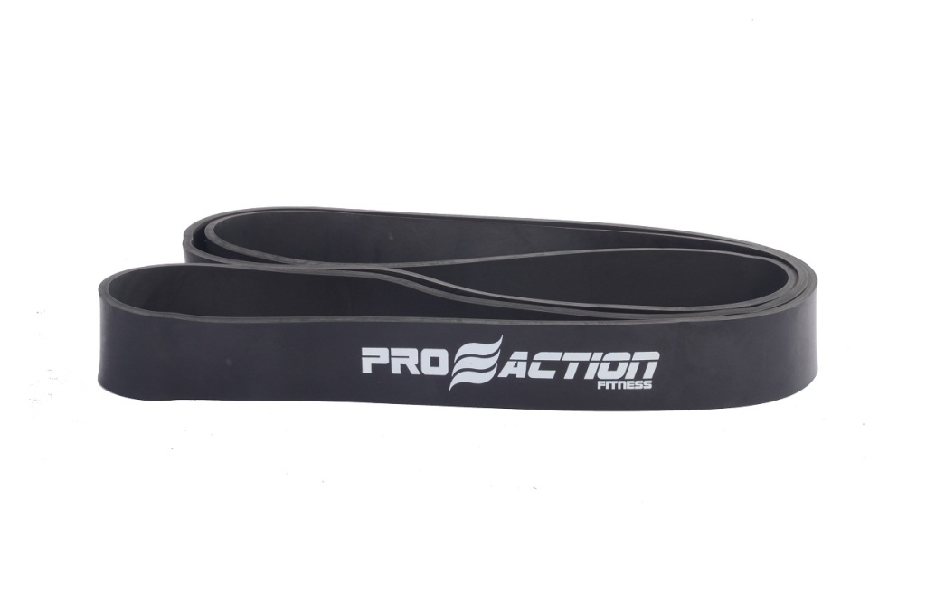 Super band de borracha  4.4 cm  Proaction -G100   - HB FISIOTERAPIA
