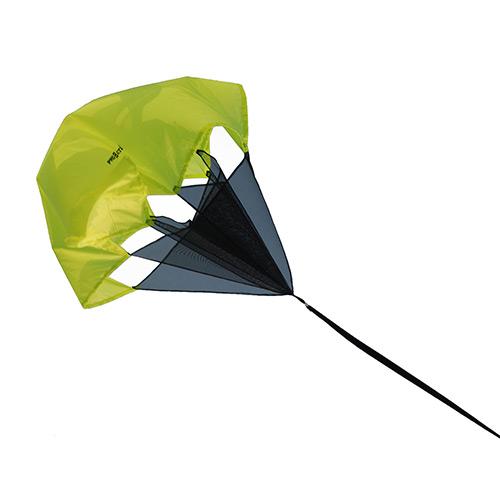 Paraquedas de corrida e agilidade  - HB FISIOTERAPIA