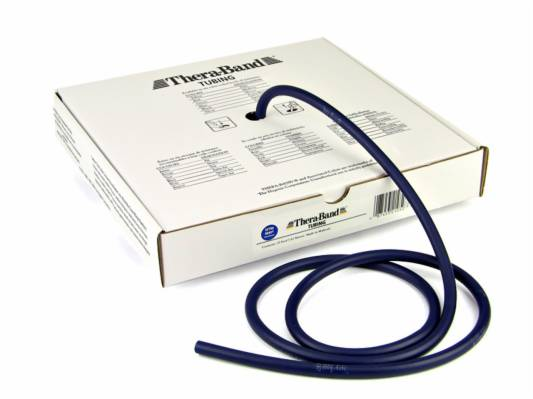 Thera tubing azul - Extra Forte  - HB FISIOTERAPIA