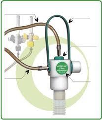 Acriflux - Gerador de Fluxo para CPAP - HB FISIOTERAPIA