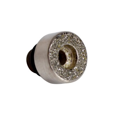 Ponteira Diamantada 150 Micras - HB FISIOTERAPIA