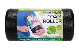 Rolo Miofascial - Foam Roller *** PROMOÇÃO ****  - HB FISIOTERAPIA