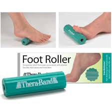 Foot Roller  - HB FISIOTERAPIA
