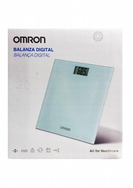 Balança Digital - Omron - HN-289LA  - HB FISIOTERAPIA