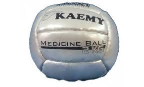 Medicine Bal 2kg - Kaemy  - HB FISIOTERAPIA