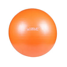 Overball 25cm - Liveup Sports  - HB FISIOTERAPIA