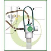 Acriflux - Gerador de Fluxo para CPAP