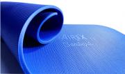 Tatame Airex Corona 1,85 x 1,00m  Azul