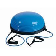 Balance Dome com Elásticos (Bosu)