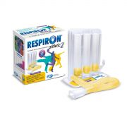 Respiron Athletic 2 - Incentivador para Fisioterapia Respiratória - NCS