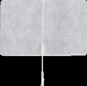 Eletrodo Adesivo Carcitrode 7,5x13 Cm