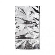 Lençol de Aluminio- SLIM BAG 1M X 1,80 COM VELCRO