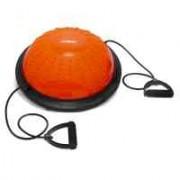 Bosu 46 Cm - Meia Bola De Equilibrio