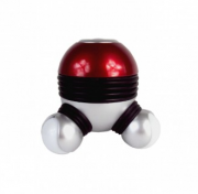 Mini Massageador Elétrico - Liveup Sports
