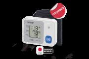 Monitor de pressão arterial de pulso Automatico Ref: HEM-6124