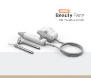 Novo Beauty Face HTM - Equipamento de Alta Frequência