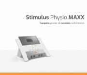 Stimulus Physio Maxx HTM - Aparelho de Multicorrentes