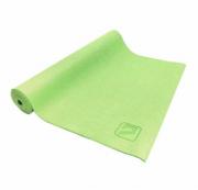 Tapete de Yoga Eva - Simples - Verde - Liveup Sports