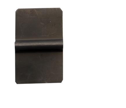 Eletrodo de Silicone 3x5 cm - HB FISIOTERAPIA