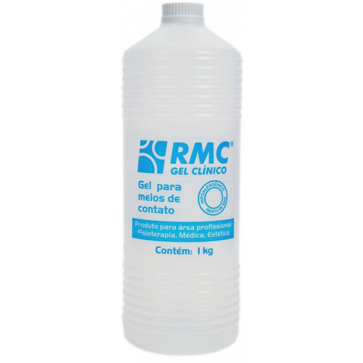 Gel 1Kg Incolor - RMC - HB FISIOTERAPIA