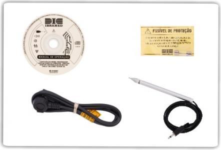 Laserpulse com Caneta 904nm  - HB FISIOTERAPIA