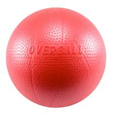 Bola OverBall - Gymnic - HB FISIOTERAPIA