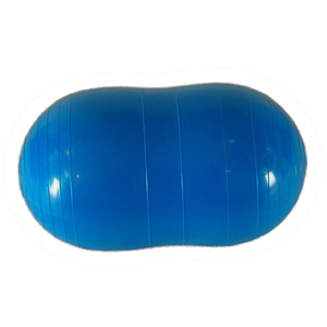 Physio Roll 30cm - Azul - Gymnic  - HB FISIOTERAPIA