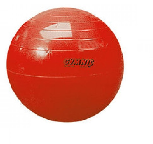Bola Gymnic Classic 55 cm - Gymnic - HB FISIOTERAPIA