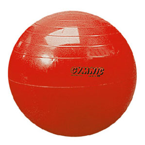 Bola Gymnic Classic 85 cm - Gymnic - HB FISIOTERAPIA