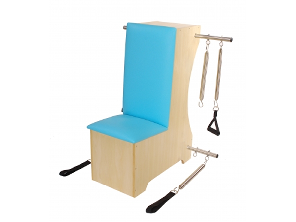 Arm Chair para Pilates - ZilMóveis - HB FISIOTERAPIA
