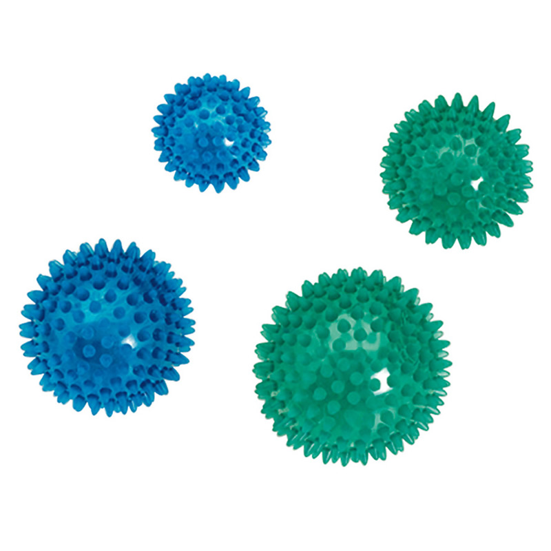 Bola Reflex Ball 9cm - Gymnic - HB FISIOTERAPIA