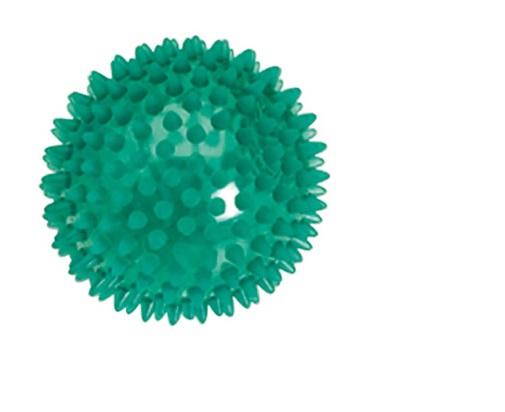 Bola Reflex Ball 10cm - Gymnic  - HB FISIOTERAPIA